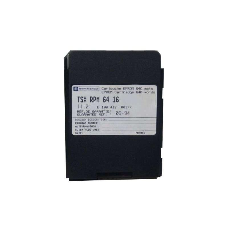 TSXRPM6416 Telemecanique -...