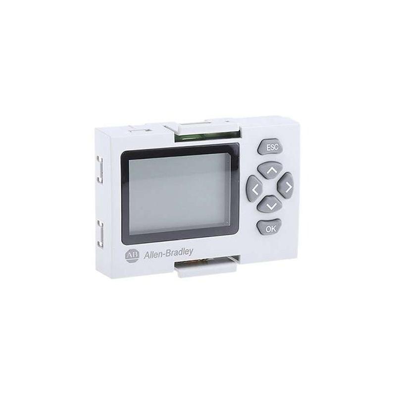 2080-LCD Allen-Bradley