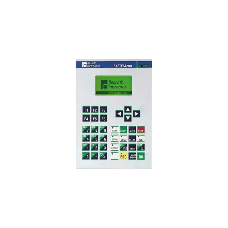 BTV04.2GN-FW Indramat - Bosch