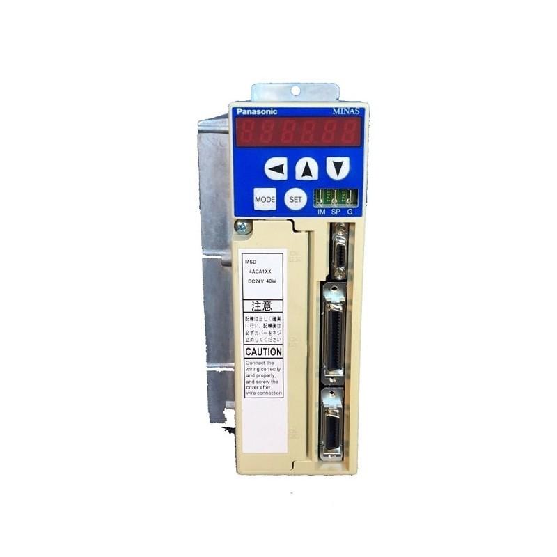 MSD083A1XX07 Panasonic