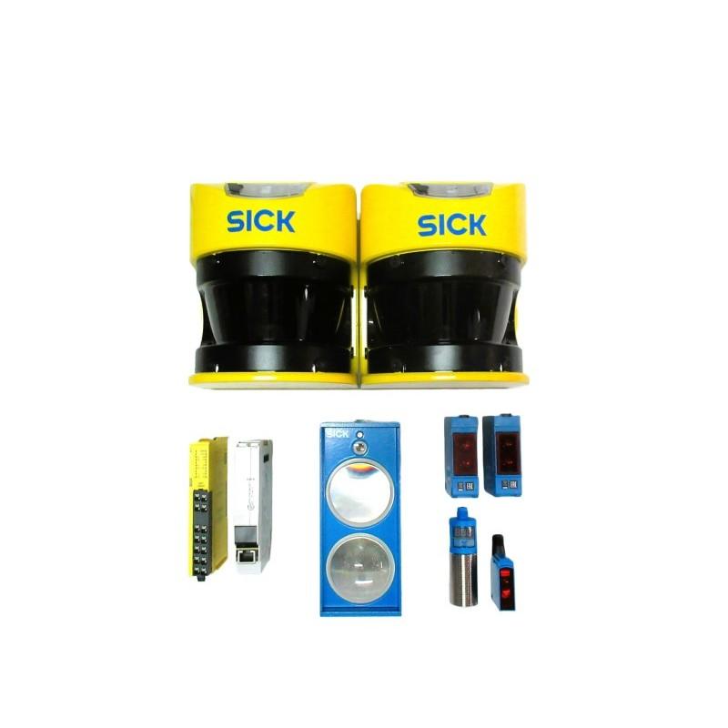 S30A-7111DP SICK - Safety...