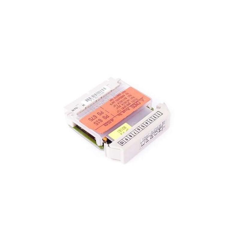6ES5376-1AA21 SIEMENS SIMATIC S5 CARTUCHO MEMORY 376