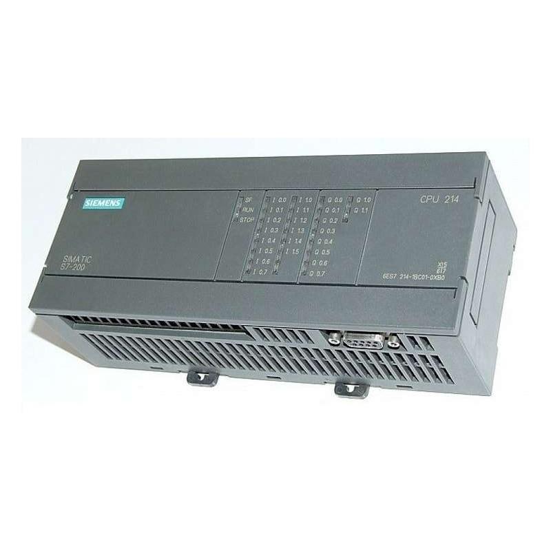 6ES7214-1BC01-0XB0 Siemens