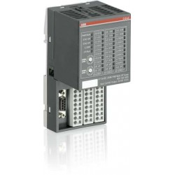 DC551-CS31 ABB Digital I/O...