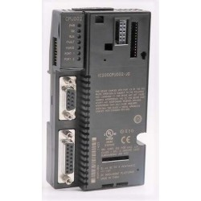 IC200CPU002 GE Fanuc