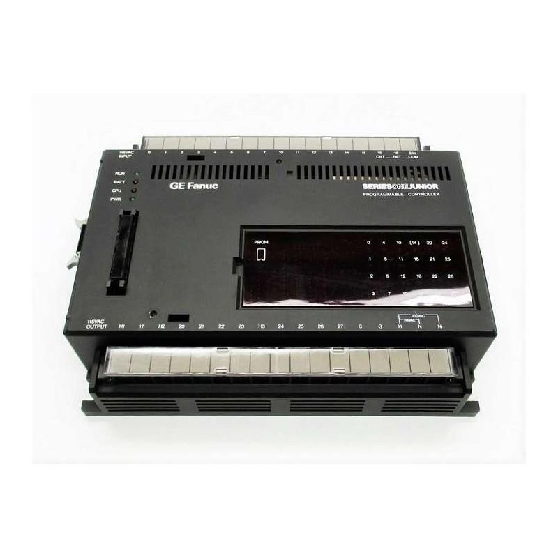 IC609SJR100 GE FANUC PLC...