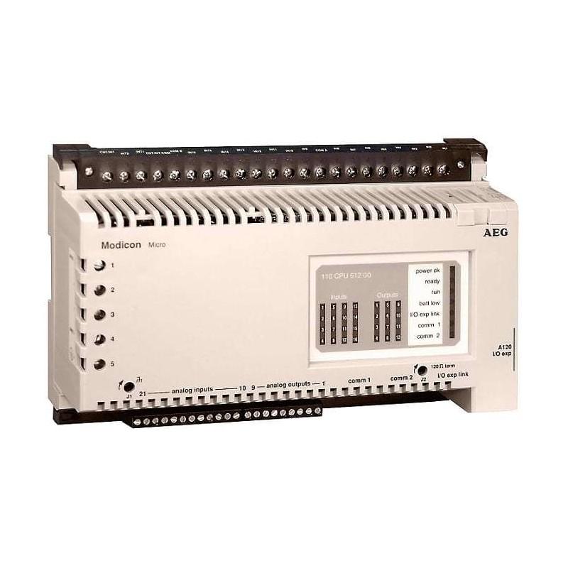 110CPU61200 Schneider Electric
