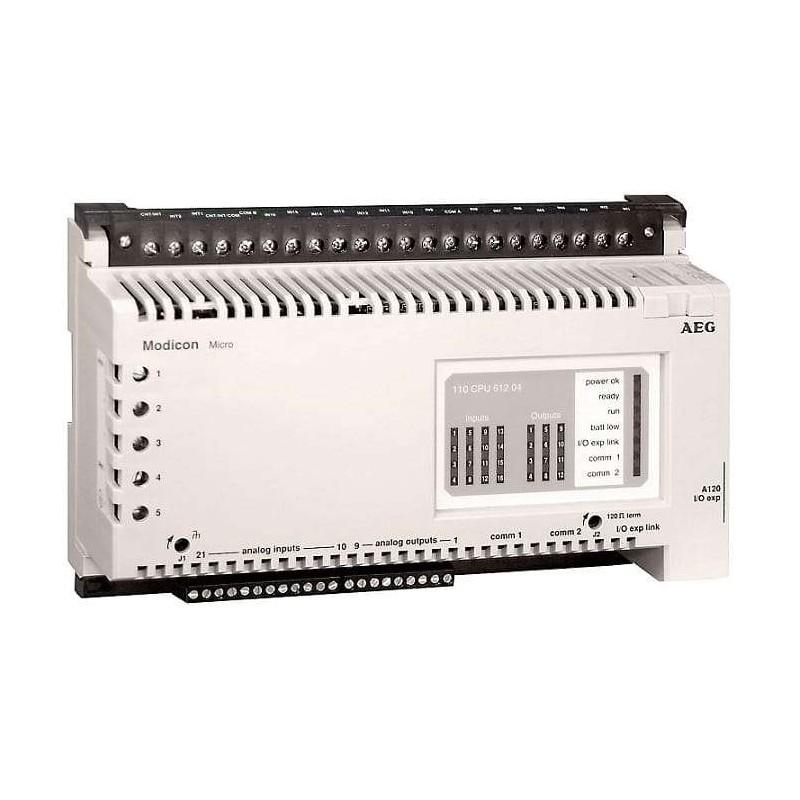 110CPU41101 Schneider Electric