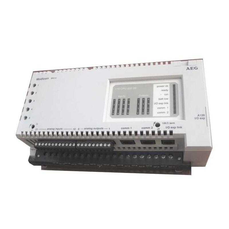 110CPU62200 Schneider Electric