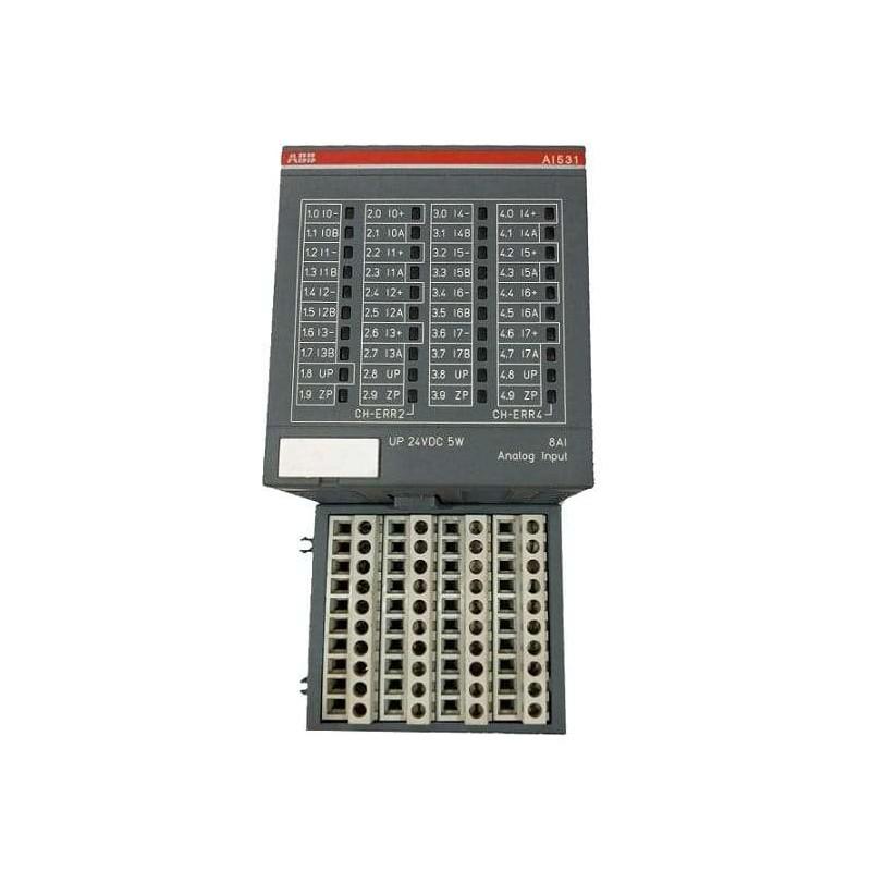 AI531 ABB - Analog Input...