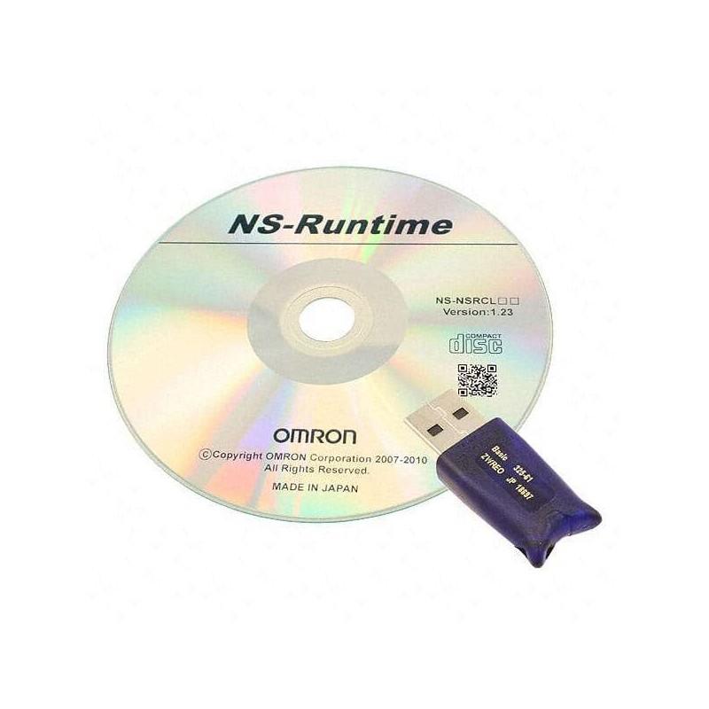 NS-NSRCL1-WN OMRON -...
