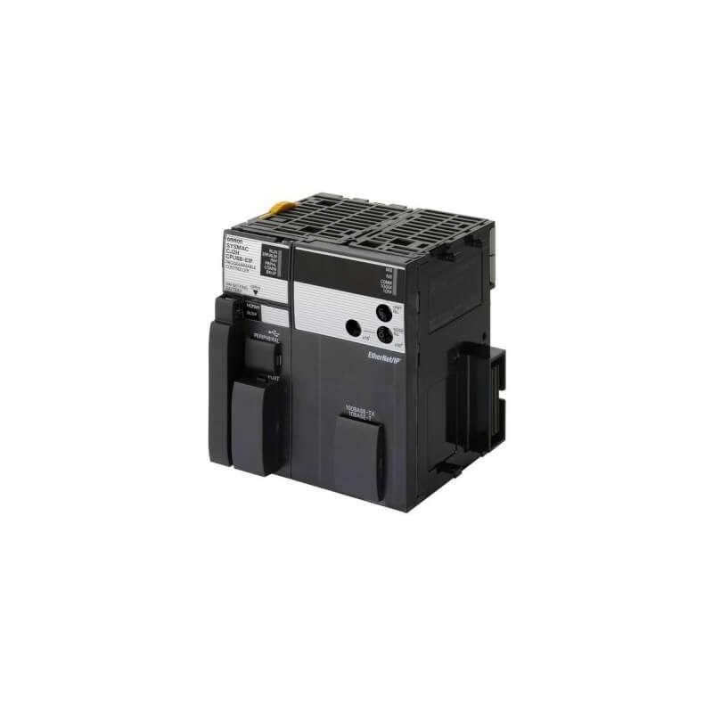 CJ2H-CPU65-EIP Omron