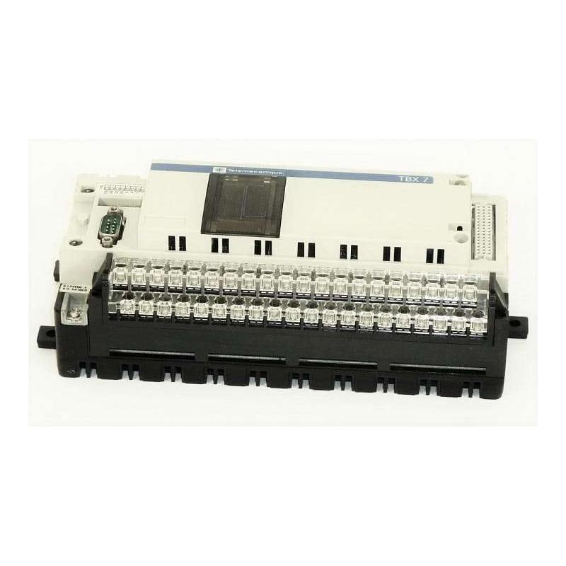 TBXDMS16C22 Telemecanique -...